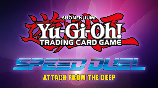 Speed Duel Mid AFTD