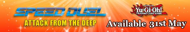 Speed Duel AFTD