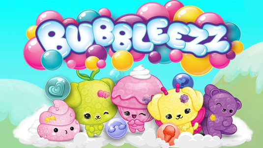 Bubbleezz Middle