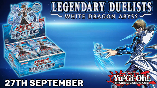 White Dragon Abyss Middle