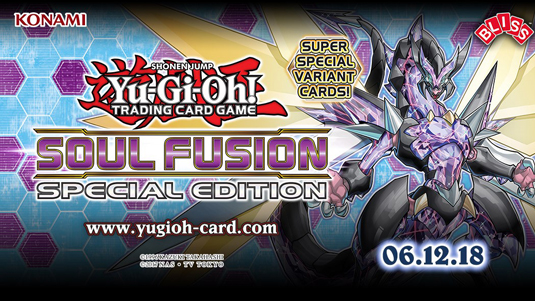 Soul Fusion Special Middle