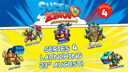 SuperZings4