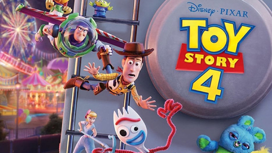 Toy Story Middle
