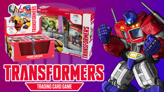 Transformers Middle