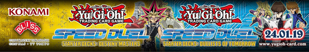 Speed Duel Top